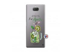 Coque Sony Xperia 10 Plus Je peux pas J'ai Apéro