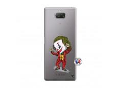 Coque Sony Xperia 10 Plus Joker Dance