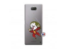 Coque Sony Xperia 10 Plus Joker Impact