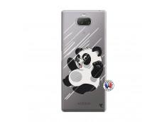 Coque Sony Xperia 10 Plus Panda Impact