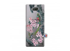 Coque Sony Xperia 10 Plus Papagal