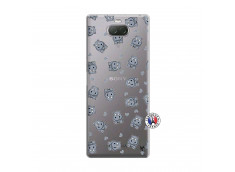 Coque Sony Xperia 10 Plus Petits Hippos