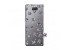 Coque Sony Xperia 10 Plus Petits Hippos