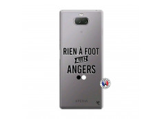Coque Sony Xperia 10 Plus Rien A Foot Allez Angers
