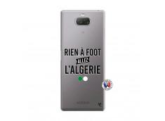 Coque Sony Xperia 10 Plus Rien A Foot Allez L Algerie