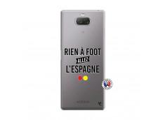 Coque Sony Xperia 10 Plus Rien A Foot Allez L'Espagne