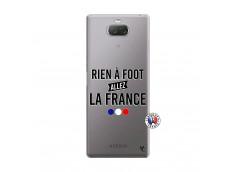 Coque Sony Xperia 10 Plus Rien A Foot Allez La France