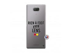Coque Sony Xperia 10 Plus Rien A Foot Allez Lens