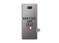 Coque Sony Xperia 10 Plus Rien A Foot Allez Lille