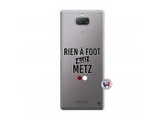 Coque Sony Xperia 10 Plus Rien A Foot Allez Metz