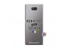 Coque Sony Xperia 10 Plus Rien A Foot Allez Sochaux