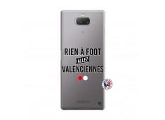 Coque Sony Xperia 10 Plus Rien A Foot Allez Valenciennes