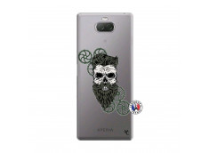 Coque Sony Xperia 10 Plus Skull Hipster