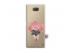Coque Sony Xperia 10 Bouquet de Roses