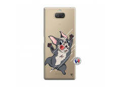 Coque Sony Xperia 10 Dog Impact