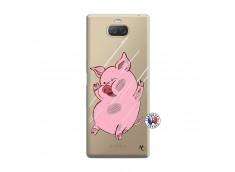 Coque Sony Xperia 10 Pig Impact