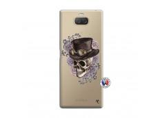 Coque Sony Xperia 10 Dandy Skull