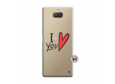 Coque Sony Xperia 10 I Love You