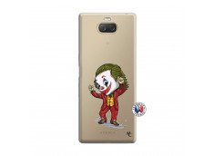 Coque Sony Xperia 10 Joker Dance