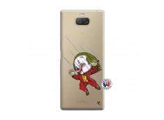 Coque Sony Xperia 10 Joker Impact