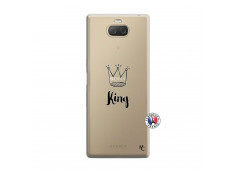 Coque Sony Xperia 10 King