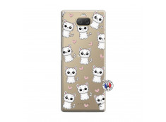 Coque Sony Xperia 10 Petits Chats