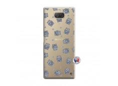 Coque Sony Xperia 10 Petits Hippos