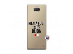 Coque Sony Xperia 10 Rien A Foot Allez Dijon