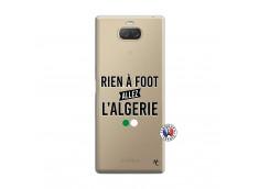 Coque Sony Xperia 10 Rien A Foot Allez L Algerie