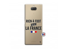 Coque Sony Xperia 10 Rien A Foot Allez La France