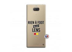 Coque Sony Xperia 10 Rien A Foot Allez Lens