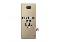 Coque Sony Xperia 10 Rien A Foot Allez Lille