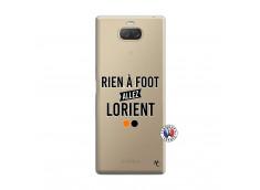 Coque Sony Xperia 10 Rien A Foot Allez Lorient