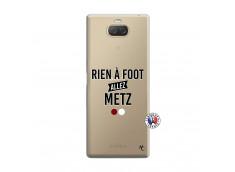 Coque Sony Xperia 10 Rien A Foot Allez Metz