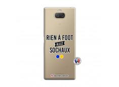Coque Sony Xperia 10 Rien A Foot Allez Sochaux