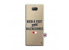 Coque Sony Xperia 10 Rien A Foot Allez Valenciennes