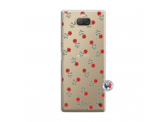 Coque Sony Xperia 10 Rose Pattern