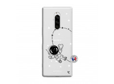 Coque Sony Xperia 1 Astro Girl