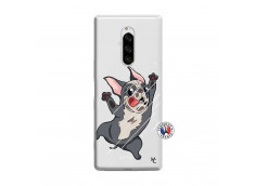 Coque Sony Xperia 1 Dog Impact