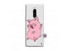 Coque Sony Xperia 1 Pig Impact