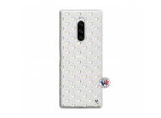 Coque Sony Xperia 1 Little Hearts