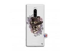 Coque Sony Xperia 1 Dandy Skull