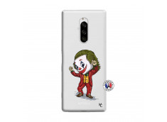Coque Sony Xperia 1 Joker Dance