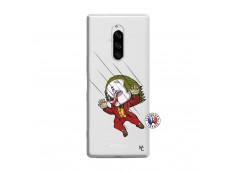 Coque Sony Xperia 1 Joker Impact