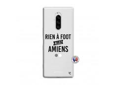 Coque Sony Xperia 1 Rien A Foot Allez Amiens