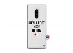 Coque Sony Xperia 1 Rien A Foot Allez Dijon