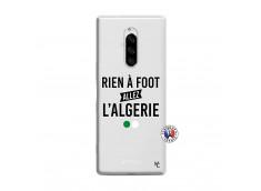Coque Sony Xperia 1 Rien A Foot Allez L Algerie