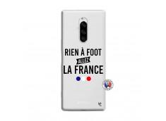 Coque Sony Xperia 1 Rien A Foot Allez La France