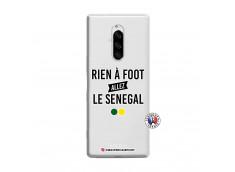 Coque Sony Xperia 1 Rien A Foot Allez Le Senegal