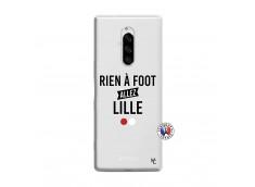 Coque Sony Xperia 1 Rien A Foot Allez Lille